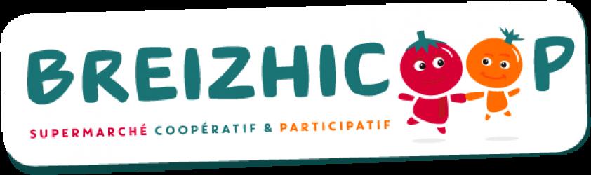 Breizhicoop, épicerie coopérative et participative à Rennes